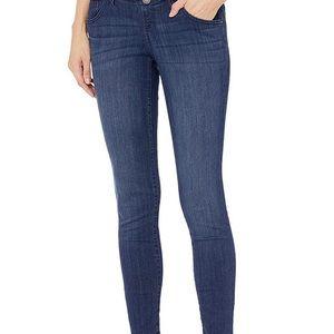 Motherhood Maternity BOUNCEBACK  jeans 1X